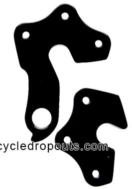 BD-dh1008b,Bicycledropouts,DERAILLEURHANGER,DERAILLEURPAD,DERAILLEURPAT,DERAILLEURPATTEN,DERAILLEUR HANGER,BICYCLE