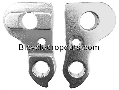 BD-dh1558,Dahon BYA412 Folding Frame,Derailleur hanger, patte de dérailleur, derailleurpat, Schaltauge
