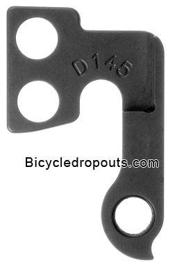 BD-dh3145b,Bicycledropouts,DERAILLEURHANGER,DERAILLEURPAD,DERAILLEURPAT,DERAILLEURPATTEN,DERAILLEUR HANGER,BICYCLE