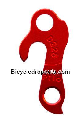 BD-dh3225r,Bicycledropouts,DERAILLEURHANGER,DERAILLEURPAD,DERAILLEURPAT,DERAILLEURPATTEN,DERAILLEUR HANGER,BICYCLE