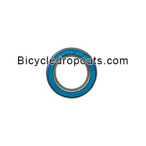 16x27x7, standard quality bearing,Lagers, kogellagers, bearings, roulements