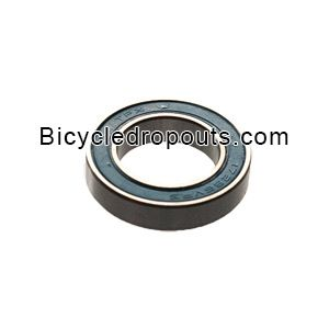 17x28x6,2RSV,MAX,Suspension frame bearings,lagers,Bicycledropouts,roulements,kogellagers,MR17286-VRS,17x28x6 - 2RSV - MAX  (MR19285-VRS)