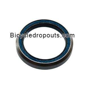Lagers, kogellagers, bearings, roulements,  30.2x41x6.5 - 36°/45°,302x41x65-3645,Standard Quality,ACB336,Kogellagers voor fietsen; Roulements pour vélos: roues, braquets, jeu de directionsBearings for cycles: wheels, bottom bracket, headsetsDie Lager für