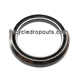 Lagers, kogellagers, bearings, roulements, 34.1x46.8x7-45/45,MH-P17,Standard headset bearing,Bicycledropouts,balhoofdlager,roulement jeu de direction,Kogellagers voor fietsen; Roulements pour vélos: roues, braquets, jeu de directionsBearings for cycles: w