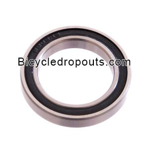 6805 h6,25x37x6,Standard quality bearing, Campagnolo,Ultra Torque, Super Record,Lagers - Roulements - Bearings