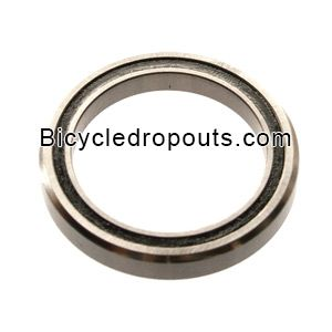 35.1x47x7,45°/45°,Standard quality,headset,bearing,Lagers, kogellagers, bearings, roulements