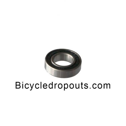 Lagers, kogellagers, bearings, roulements, 6000 - 10x26x8 - Standard Quality,BMX