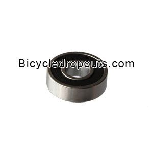 6000, 10x26x8,Lagers, kogellagers, bearings, roulements, ceramic bearings, ceramische lagers, roulements en céramique,BMX