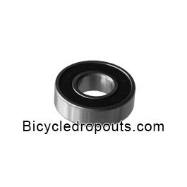 Lagers, kogellagers, bearings, roulements, ceramic bearings, ceramische lagers, roulements en céramique,6001 - LLB Ceramic bearing  (Fulcrum 4-R5-004) 12x28x8