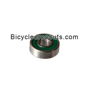608,8x22x7,Mavic,Aksium,Classic,Comete,CR29SSMAX,Crossmax,Cosmic carbon,Cosmic Elite,Cosmic Ultimate,Cosmic ST,CrossRide,Ksyrium,R-Sys,High Quality,Full Complement Ball bearing,Lagers, Roulements, bearings