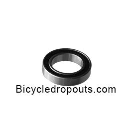 Lagers, kogellagers, bearings, roulements, 6802 - 15x24x5 - Standard Quality,BMX