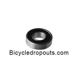 Ceramic,keramisch,6900,10×22×6,Mavic,Bontrager,DT Swiss,Crossmax,Tune,Ksyrium,High Quality,Full Complement Ball bearing,MAX Lagers, Roulements MAX,Max bearings,BMX
