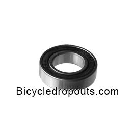 BDBE-6902-c,Bicycledropouts, 15x28x7, Kogellagers voor fietsen: wielen, brackets, balhoofd,Roulements pour vélos,Bearings for cycles,Die Lager für Fahrräder,Cuscinetti per biciclette