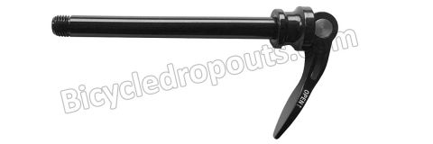 BDTA - 005 - 120mm*ø12*M12x1.5*TL10 - Thru axle - Steekas - Flanders RS-pro