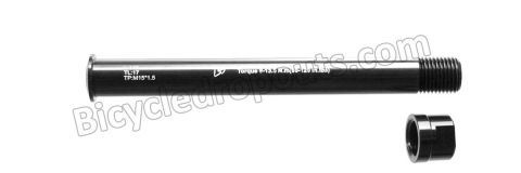 BDTA-127,142mm*ø15*M15x1.5*TL17,Thru axle,Steekas,Axe traversant,DT Swiss