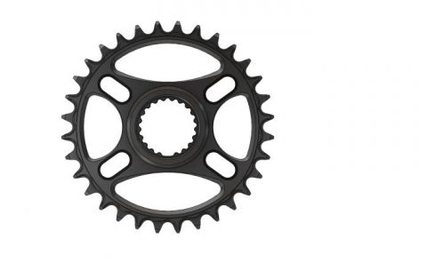 Pilo,Bicycledropouts,BD-c23,C23,32T, Narrow wide Chainring,Shimano direct,Black Anodized,Tandwiel,kettingblad,plateau,plateaux,tandwielen,kettingbladen