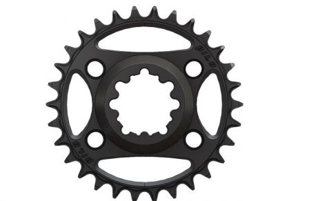 Pilo,Bicycledropouts,BD-c40,C40,30T,Narrow wide, Chainring, for Sram 6mm offset, Black Anodized,Tandwielen,Kettingbladen,kettingblad,plateau,plateaux,tandwiel