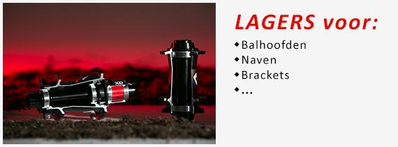 Lagers - bearings