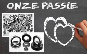 Onze passie