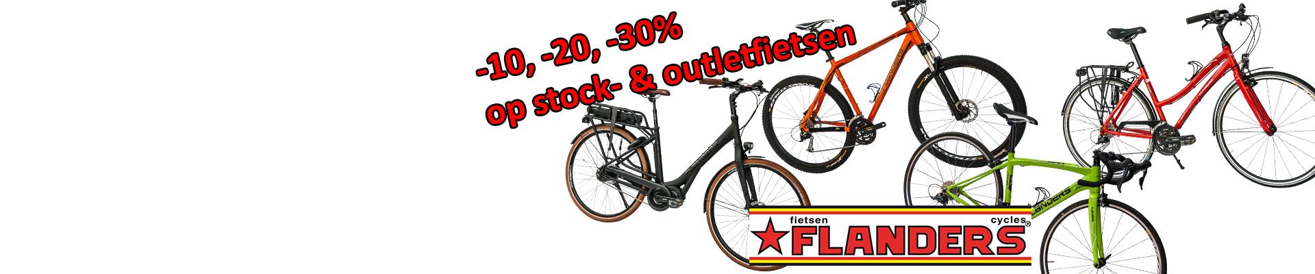 Flanders fietsen